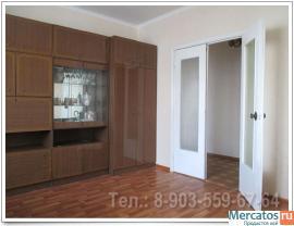 Продам 2-х комнатную квартиру, 52м2