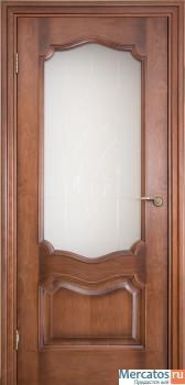 Межкомнатные двери, Окна и изделия из натурального камня в ЛО и