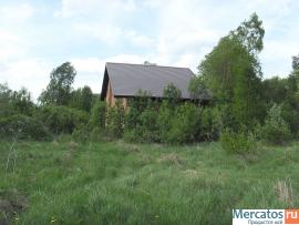 Недостроенный дом 210,6 м2 в дер. Ремнево Калязинский район