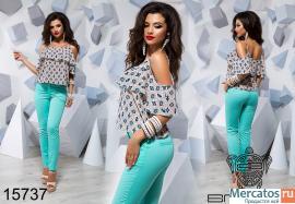 Balani. Модная стильна женская одежда от производителя