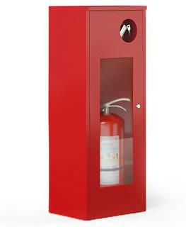 Шкаф для огнетушителя ШПО-103