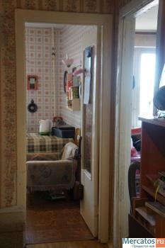 Продаю 2-х комнатную квартиру на БВ