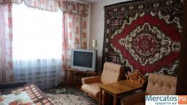 Продаю 4-х комнатную квартиру на БВ