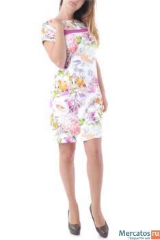 СТОК женской и мужской брендовой одежды оптом из Италии