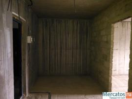 Продаётся 1 комнатная квартира от застройщика город Ялта