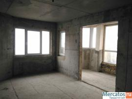 Продаётся 3 комнатная квартира от застройщика город Ялта