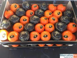 Продаем мандарин из Испании