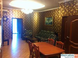Сочи, пр-кт Пушкина, 93 кв.м., сдан, с ремонтом
