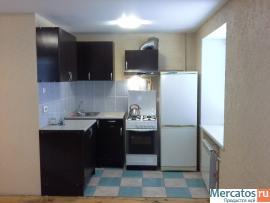 Продам 1 комнатную квартиру с ремонтом р-н Заречный