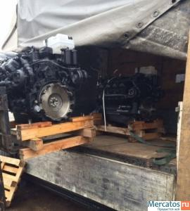 Двигатель КАМАЗ - 740.10, 7403 (евро-0)