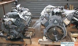 Двигатель Cummins 6ISBE285 6ISBE300