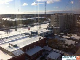 Продажа однокомнатной квартиры Казань