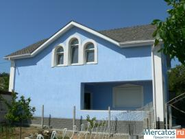 Строительство дома за 4 месяца