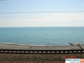 Участок на первой береговой в Центральном р-оне Сочи