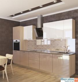 Кухня ДСП 18 мм