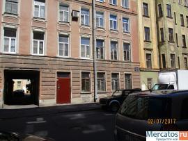 2 к.квартира в центре СПб