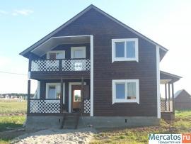 Продажа Нового дома в деревне Площево Александровский район