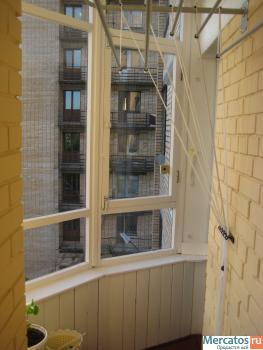 Отличная 1-комнатная квартира у реки в Центре города!