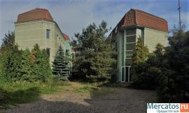Продажа комплекса зданий 1650 кв.м. Земля в собственности.