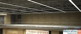 аренда торгового помещения
