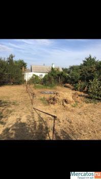 Коттедж с садом и огородом