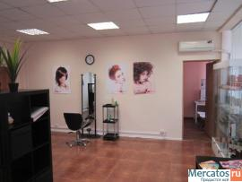 Под салон парикмахерскую, косметологию, 89.6 м