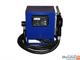 Реализуем Автоматические ТРК для автоматизации топливозаправщико