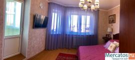 Шикарнейшая квартира на Народной 11 в Подольске.