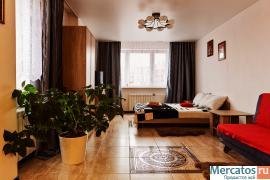Студия для командировочных и гостей Москвы и Подмосковья.