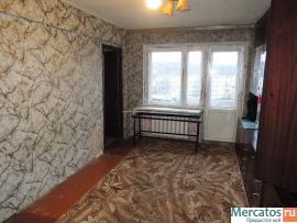 4-к квартира 58 квм в Ермолино
