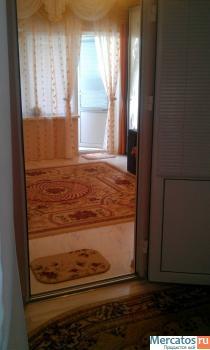 Сдается 2-х комнатная квартира с видом на море