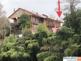 Дом в Абхазии, Сухум